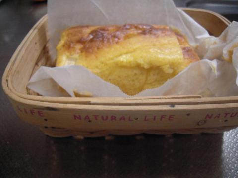 DSCN0074 パウンドケーキ