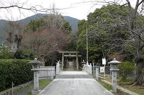 葛原八幡神社へ♪
