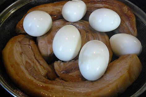 卵も入れた