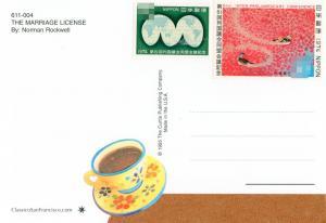 サンキューカード(フィンランドへ2-2)201248