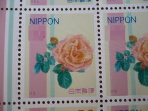 季節の花シリーズ 第2集2012-3