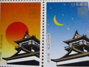 記念切手大量20124-10