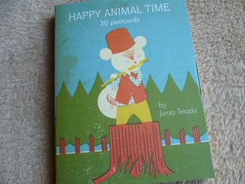 happy animal time 1