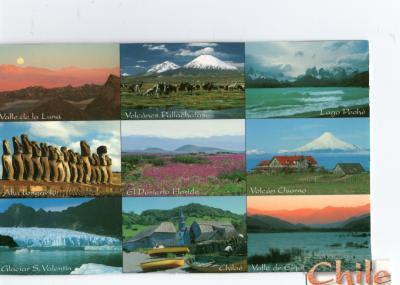 チリのNから20121