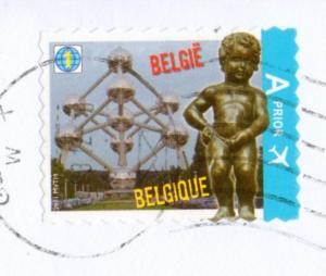 ベルギーNから誕生日2012-2