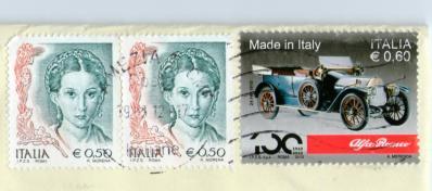 イタリアVから誕生日2012-2