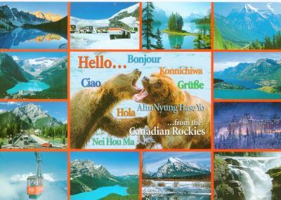 カナダのAから誕生日2012-2