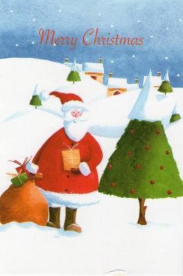 クリスマス(受)2011-55-1