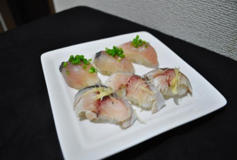 ランチー寿司