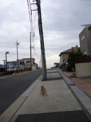 風強い坂道
