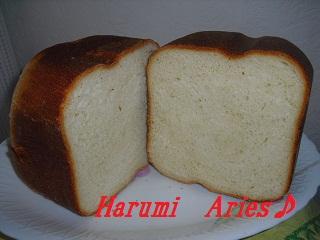 平成22年ヨーグルト食パン
