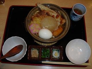平成21年1月7日千姫茶屋1