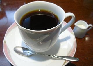 平成22年1月8日パオン・コーヒー