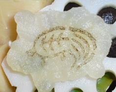 亀山牛蒡釜飯1-b