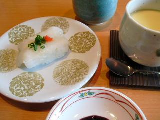 平成22年3月5日京寿司1