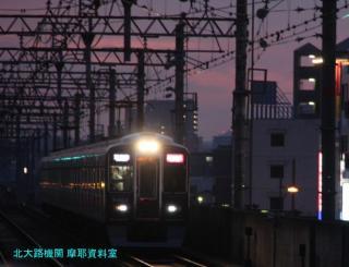 新しい阪急の主役は9300系 9