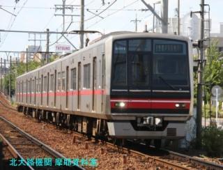 名鉄瀬戸線 6750形を撮る 9.13 1