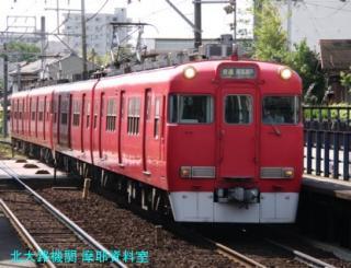 名鉄瀬戸線 6750形を撮る 9.13 9