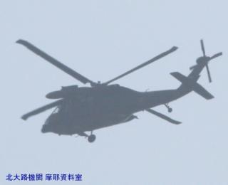 岐阜基地C-1FTB,二号機 2