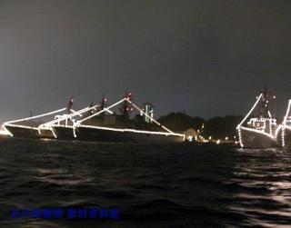 横須賀基地ナイトクルーズ 吉倉へ 3