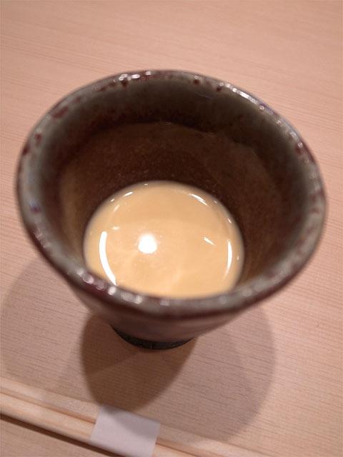 130804紺乃-ゴールドラッシュのスープ
