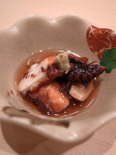 130804紺乃-蛸の柔らか煮