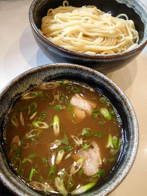 130825麺野郎-つけ麺