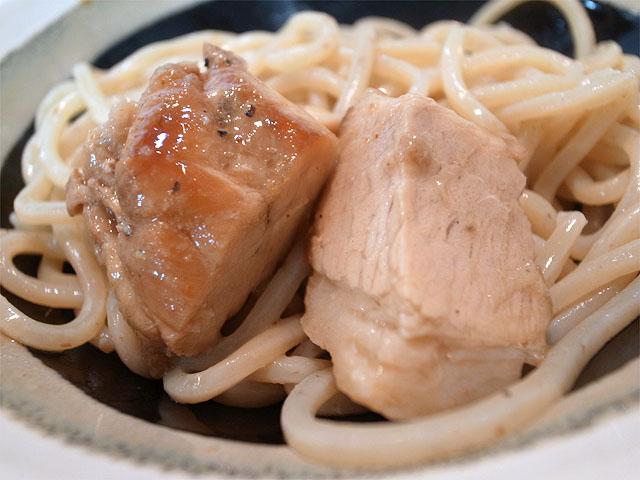 130908三竹寿-つけめん・肉2種