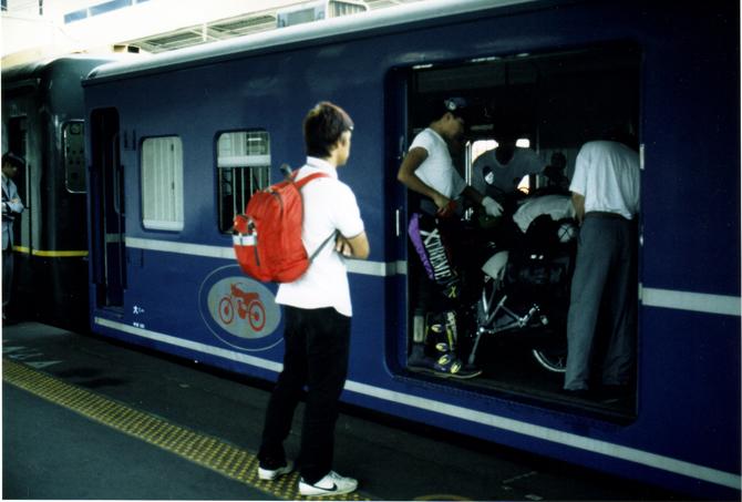 02・寝台特急日本海モトトレール(大阪)1995.08.11