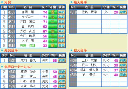 2010初っ端限定1デッキ