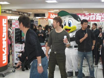 今度は薮田vs川崎