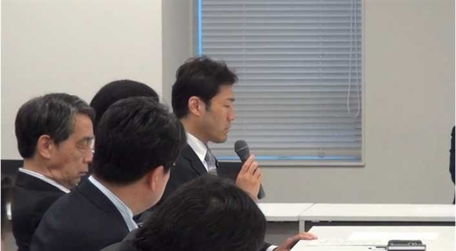 IWJ Independent Web Journal ≫ 2012-04-11 原発事故収束対策PT総会
