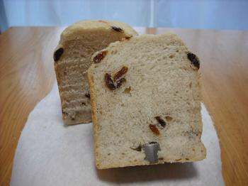 土曜日のパン