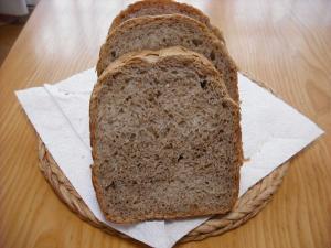 生姜のパン.1