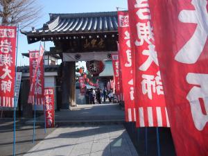2011岩槻大師