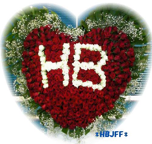 HBJFFスタンドフラワーマスターイメージ