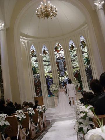 タイセー結婚式 001