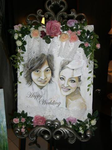 タイセー結婚式 009
