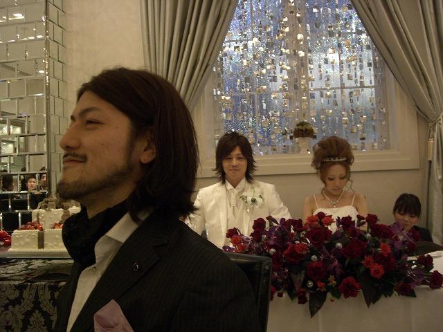 タイセー結婚式 015