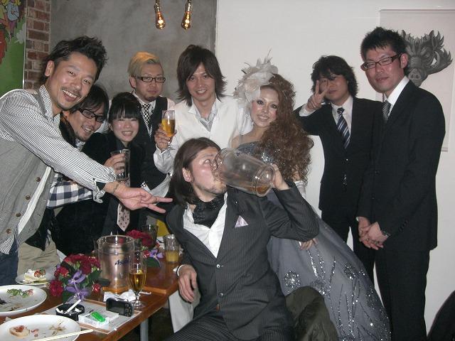 タイセー結婚式 056