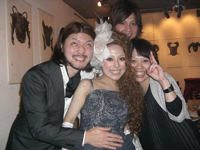 タイセー結婚式 057