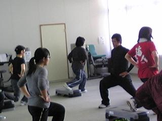 弁天教室風景2