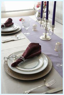 テーブル エレガント1