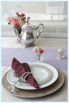 テーブル エレガント2