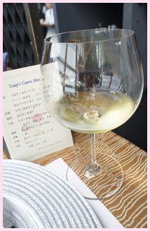 7宴 白ワイン1