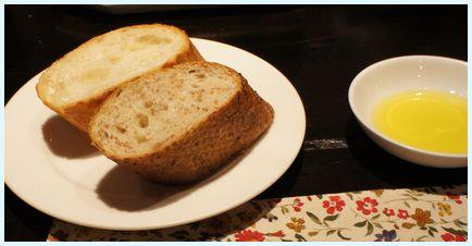 スミノエ レストラン パン