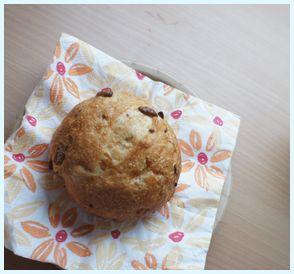 スミノエ 大豆パン1