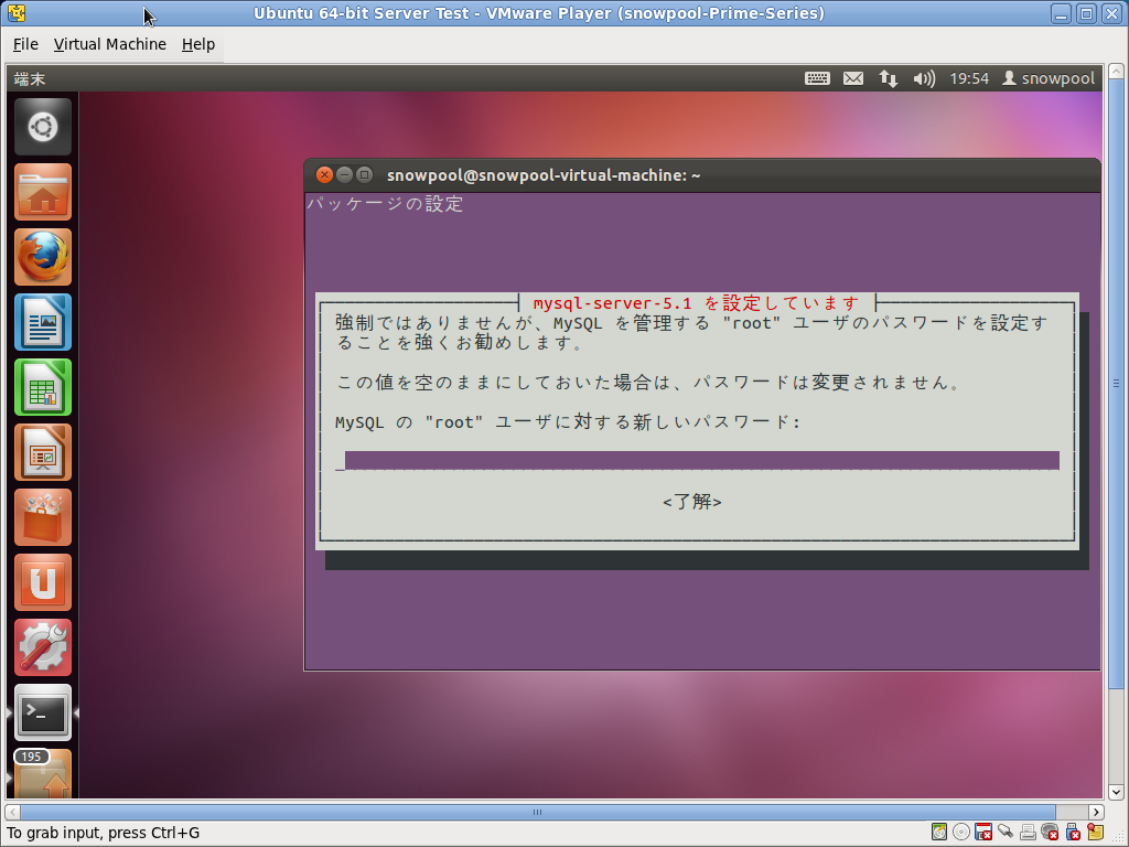 Screenshot-Ubuntu 64-bit Server Test - VMware Player-1