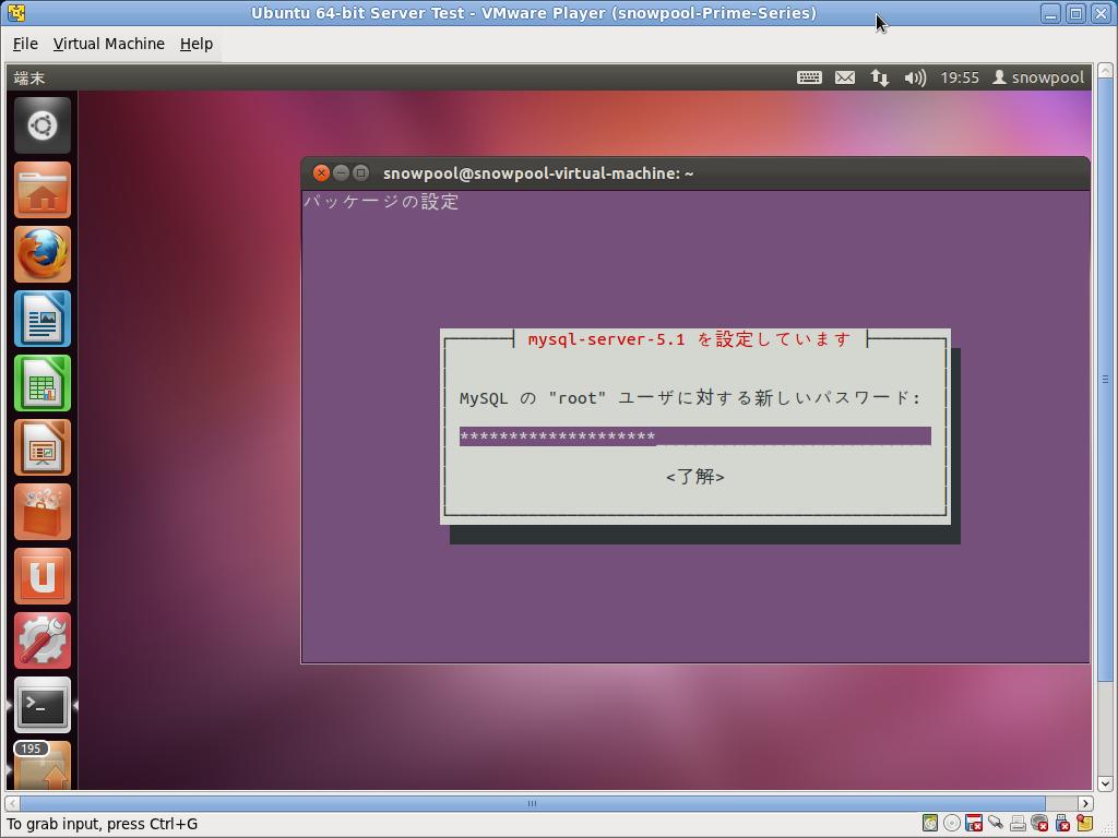 Screenshot-Ubuntu 64-bit Server Test - VMware Player-2