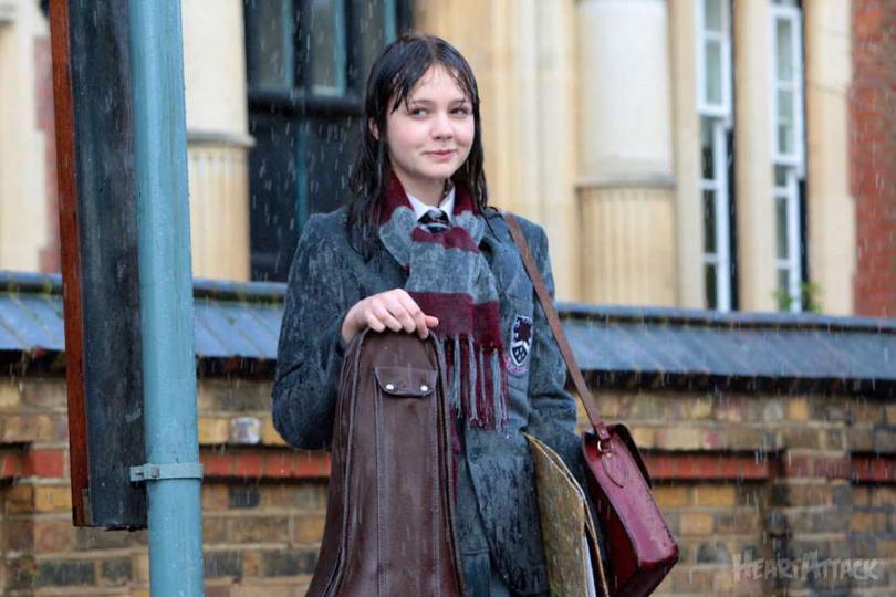 キャリー・マリガン 17歳の肖像